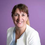 Laura Chappell, Chief Executive Offier of Brunel Pension Partnership